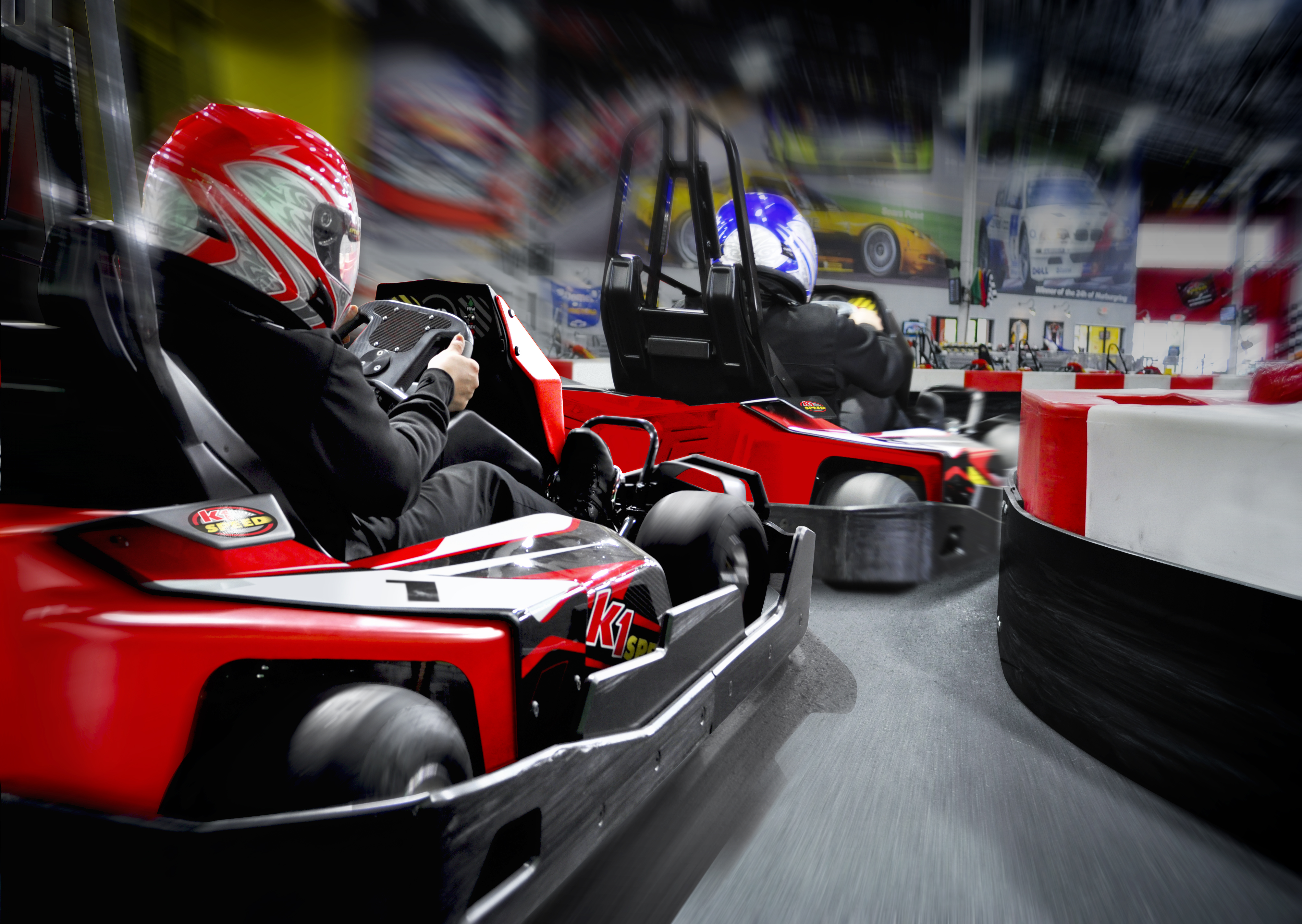 11 hours ago · K1 Speed Portland Now Open, Introduces Electric Go Kart Racing to Oregon. Oregon's first all-electric indoor go karting location has opened in Hillsboro, in the Greater Portland area.