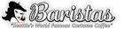 Baristas Coffee Company, Inc.
