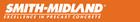 Smith-Midland Corporation